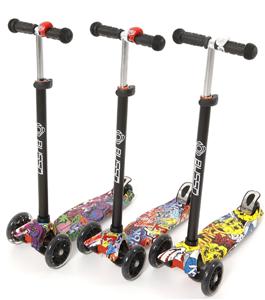 Scooter , Paten & Kaykay